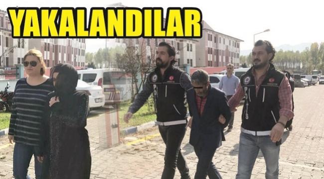 POLİS ZULAYI BULDU