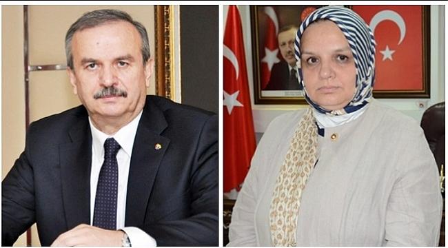 AK PARTİ'Lİ VEKİLLERDEN FINDIK ÜRETİCİSİNE RED!