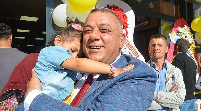 MHP'DE İBRE ERDOĞAN BIYIK'I GÖSTERİYOR