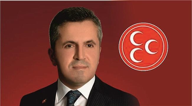 GÜMÜŞOVA'DA  MUHARREM TOZAN KAZANDI