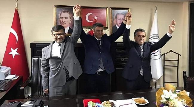 GÜMÜŞOVA'DA MUHARREM TOZAN DÖNEMİ RESMEN BAŞLADI