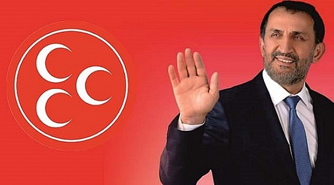 BİROL ŞAHİN'İN MHP'DEN İSTİFASI İSTENDİ