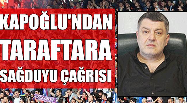 DÜZCESPOR DİSİPLİNE SEVKEDİLDİ