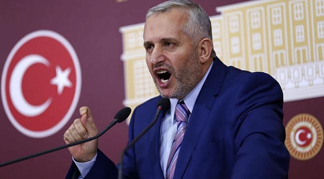 FARUK ÖZLÜ'YE HAKARET EDEN İBRAHİM KORMAZ'A CEZA