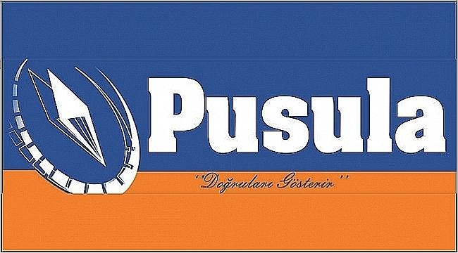 PUSULA'DAN TEŞEKKÜR