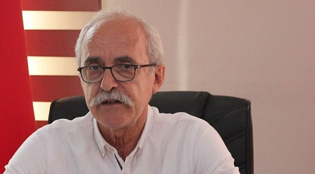 CHP'DEN AK PARTİ'YE DESTEK