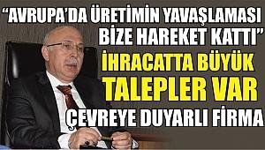 DİVAPAN PANDEMİDE ÜRETİMİ DURDURMADI