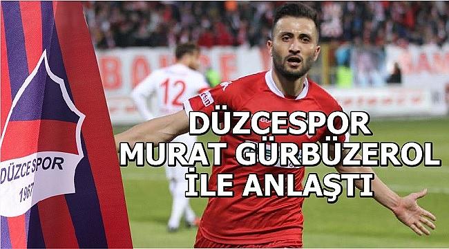 DÜZCESPOR TRANSFERLERE BAŞLADI