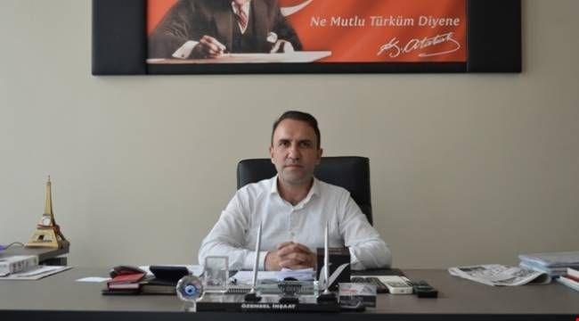 MHP'Lİ BAŞKAN
