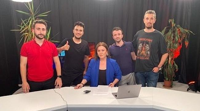 OXİJEN TV BOMBA GİBİ GELİYOR