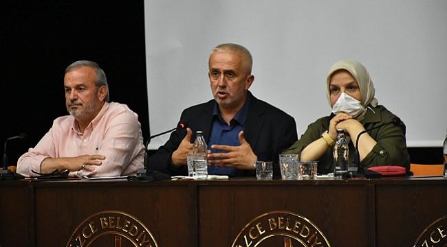 AK PARTİ'DE ALARM ZİLİ ÇALDI!