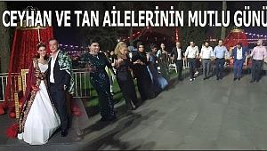 DÜZCE'YE İSTANBUL'DAN GELİN GELDİ